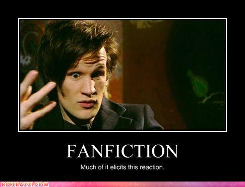 doctor who fanfiction